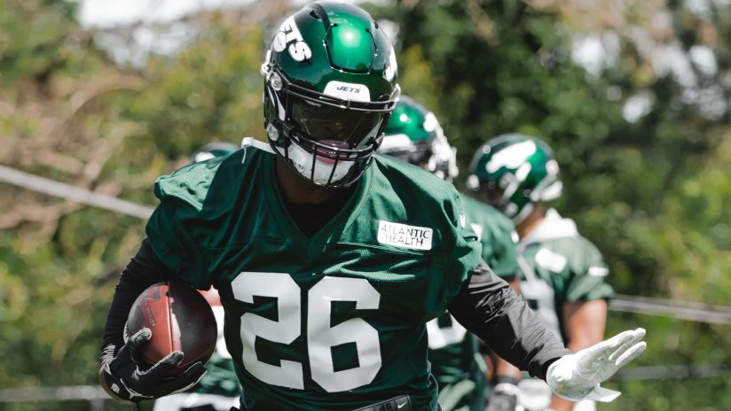 Image result for le'veon bell jets