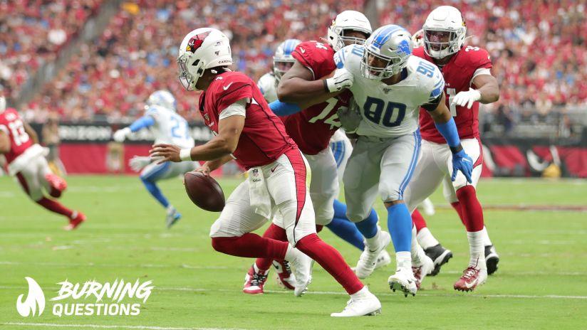 Detroit Lions News - Mike O'Hara | Detroit Lions