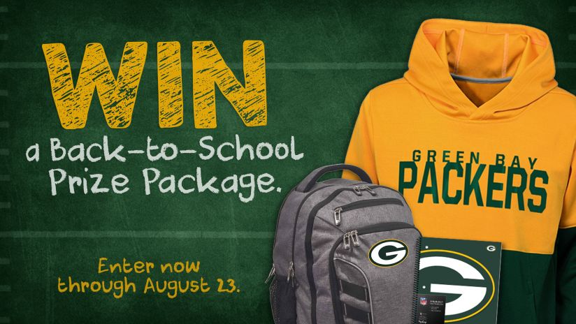 Packers Fan Promotions | Green Bay Packers – packers com