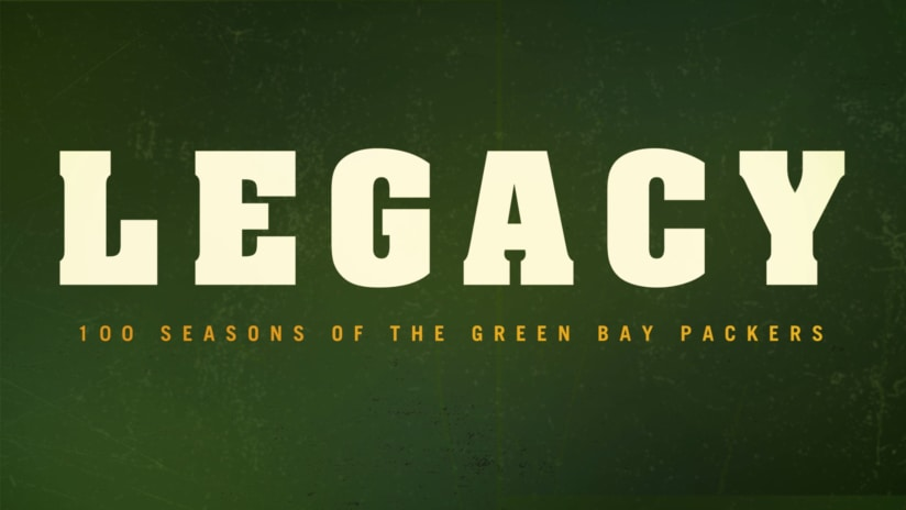 the best attitude 12be3 73703 Legacy: 100 Seasons of the Green Bay Packers