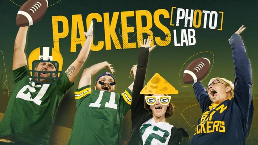Packers game day giveaways