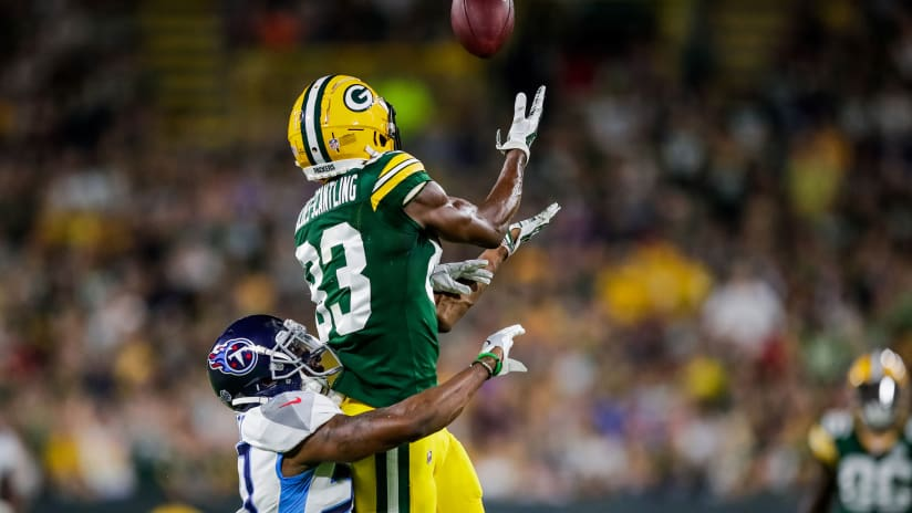 23453bc5c Full Highlights  Packers 31