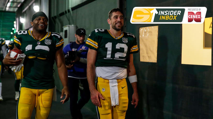 Inbox  Was it the greatest comeback of Aaron Rodgers  career  097931d4e