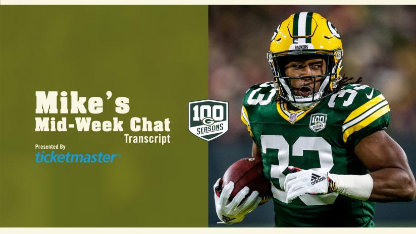 b5ee436a36b Mike s Mid-Week Chat  Bye week boost