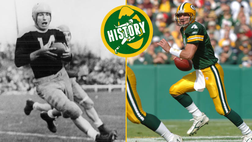 b0c5119dd2d Hutson put Favre to shame when it came to retirement talk