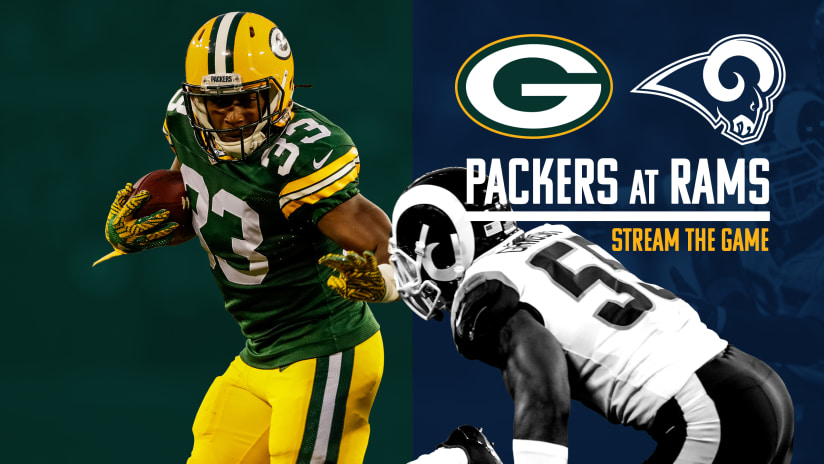 Packers Com The Official Website Of The Green Bay Packers