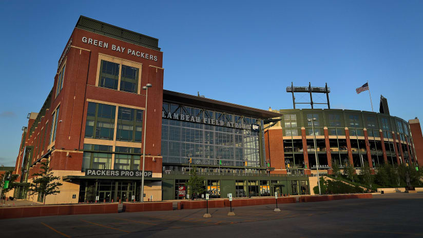 1ea8d91a4 Lambeau Field offering Veterans Day deals Friday for veterans and ...