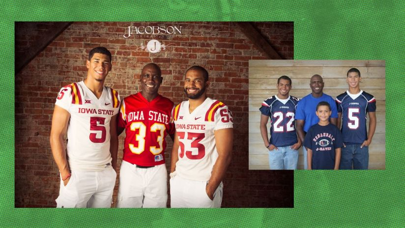 Nothing Given Allen Lazard S Journey To Green Bay