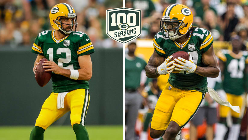 180909-what-to-know-2018-2560. GREEN BAY – The Packers  historic 100th  season ... 51bb82342