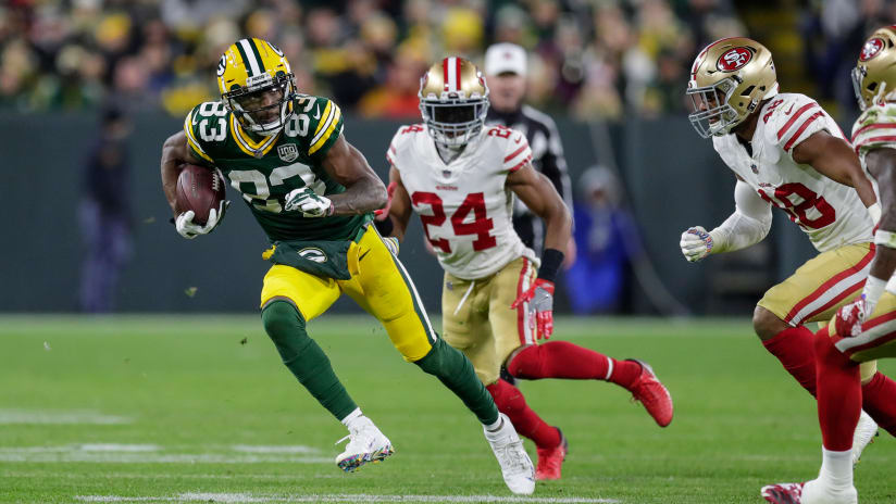 be8695617 Full Highlights  Packers 33
