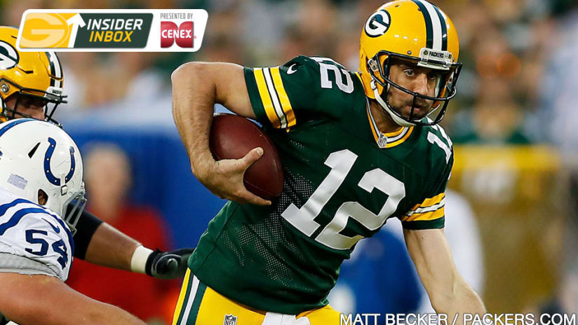 Packers Head For Super Bowl In Blur Of >> It Ain T Over Till It S Over
