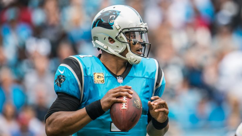 Image result for Panthers Release Quarterback Cam Newton