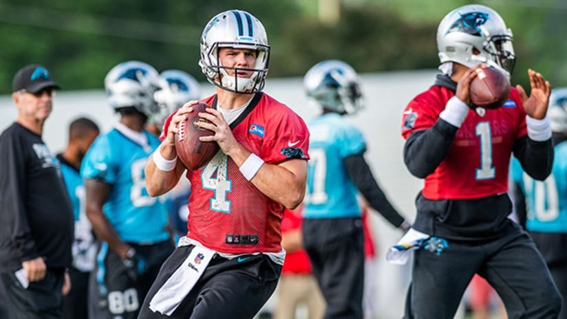 Will Garrett Gilbert Prove To Be Carolina S Backup Plan