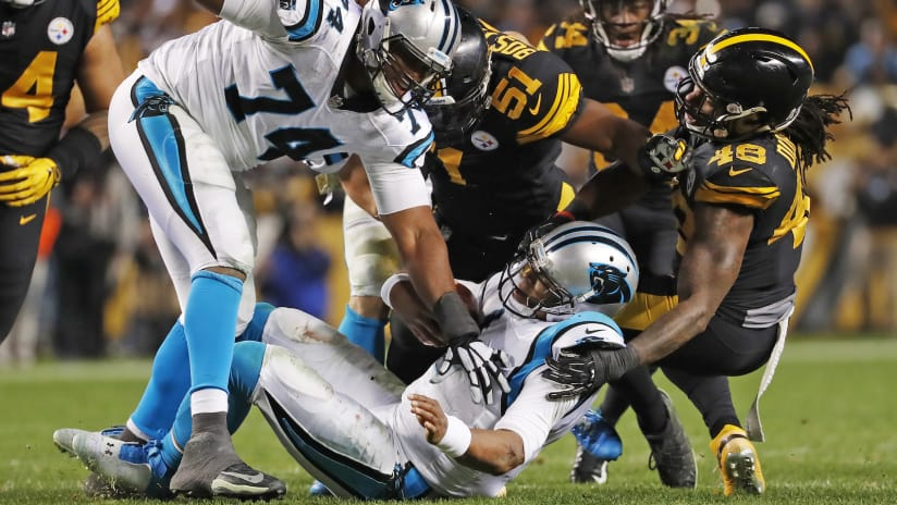df73f1bf1 The Official Site of the Carolina Panthers