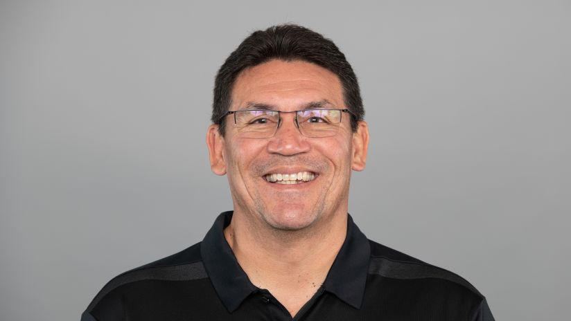 Panthers Coaching Staff | Carolina Panthers - Panthers com