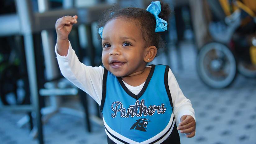 big sale 68b00 c14c1 Panthers Fans | Carolina Panthers - Panthers.com