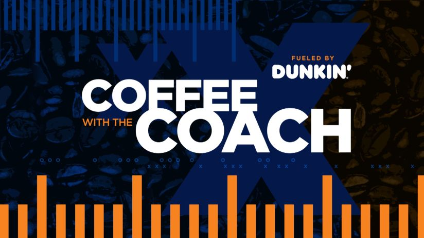 Coffee with the Coach: Season Opener Insight
