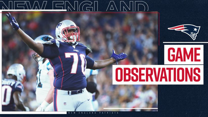 6157742c Official website of the New England Patriots