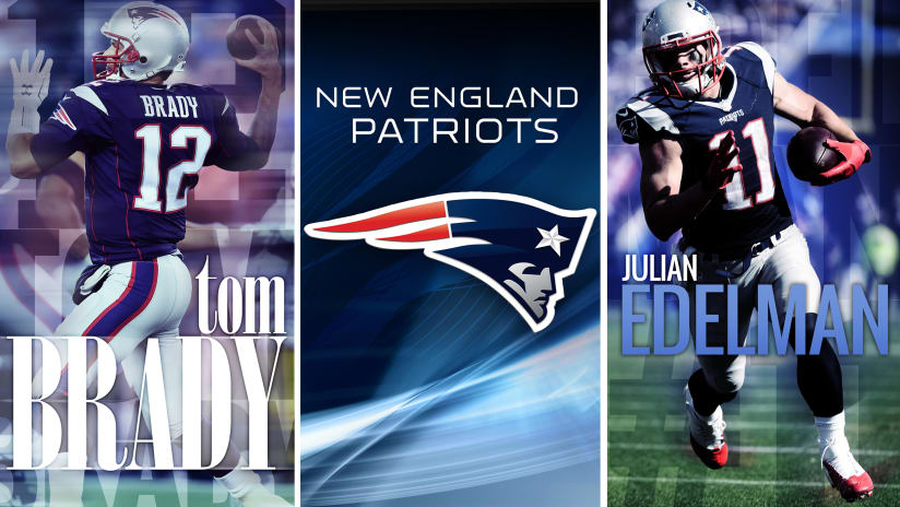 Official website of the New England Patriots f438c0140