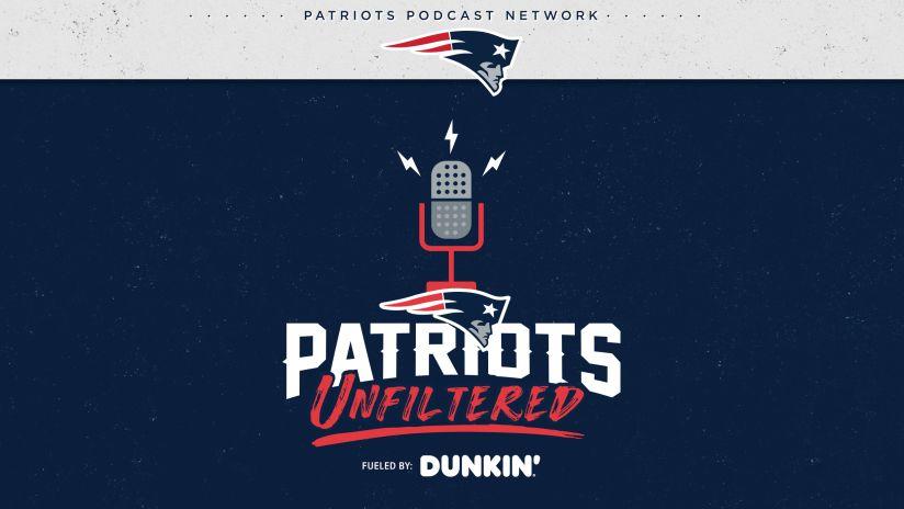 Patriots Unfiltered 10 15 Cam Newton Returns Nfl Week 6 Picks Broncos Preview