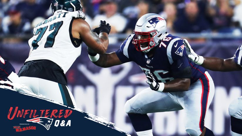 47c38ba29ae Official website of the New England Patriots