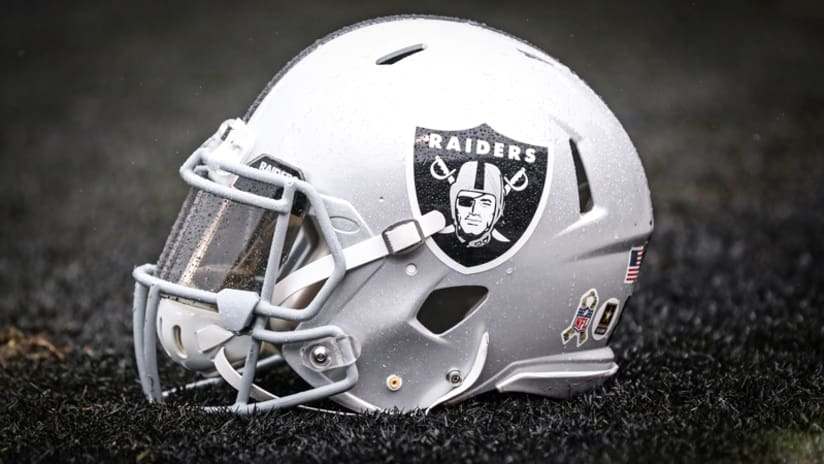 Oakland Raiders announce transactions - 4 30 19