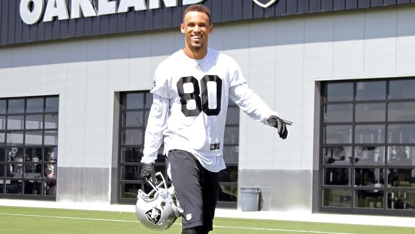 hot sale online ff849 2d12e Five Observations From Day Two Of Rookie Mini-Camp