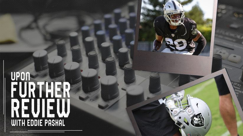 Upon Further Review: Raiders release Antonio Brown
