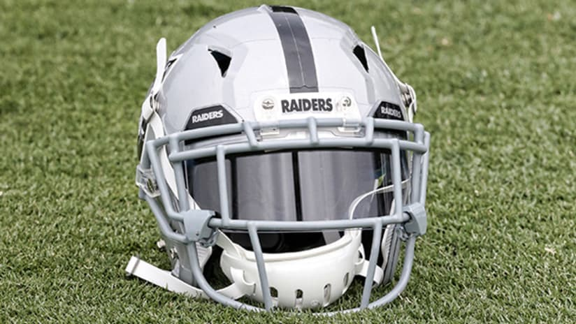 quality design 7501f 98cdb Oakland Raiders Announce Transactions