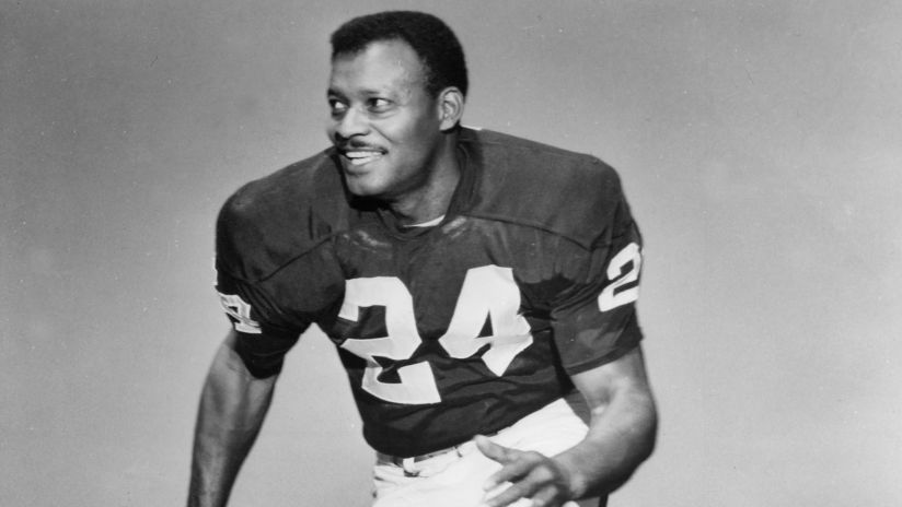 Image result for football player willie brown