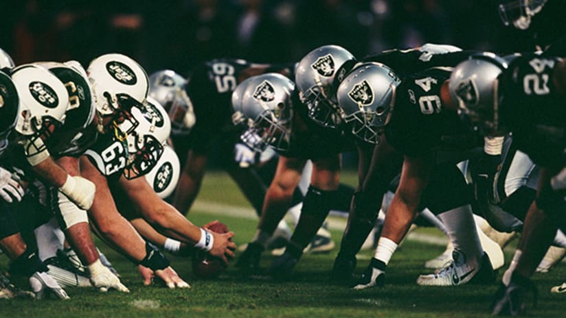 A Look At The History Between The Oakland Raiders And New York Jets