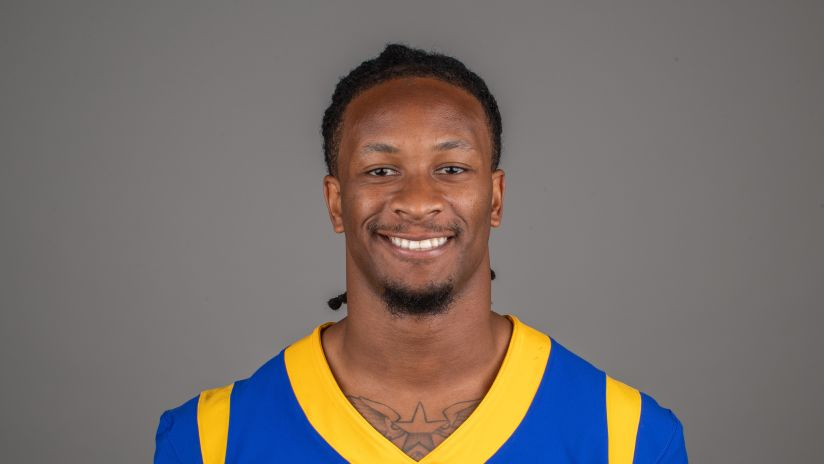 new style 9de0f 6f06d Todd Gurley II