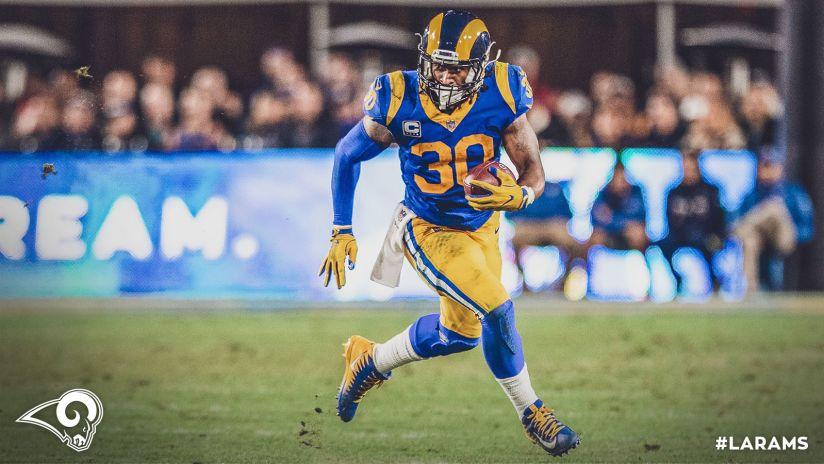 Los Angeles Rams Home | Los Angeles Rams - therams com