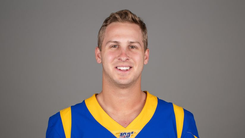 new style d9a36 67d75 Jared Goff