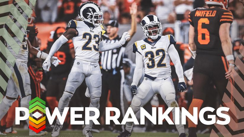 best service 1f8fc c3238 Los Angeles Rams Home | Los Angeles Rams - therams.com