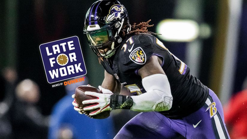419bdd18c02 Late for Work 3 5  Ravens Reportedly Won t Franchise Tag C.J. Mosley
