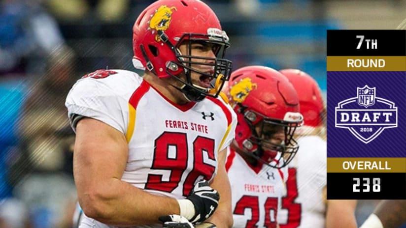 Zach Sieler NFL Jersey