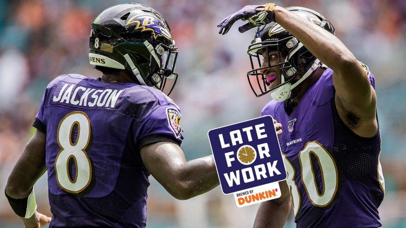 Ravens News | Baltimore Ravens – baltimoreravens com
