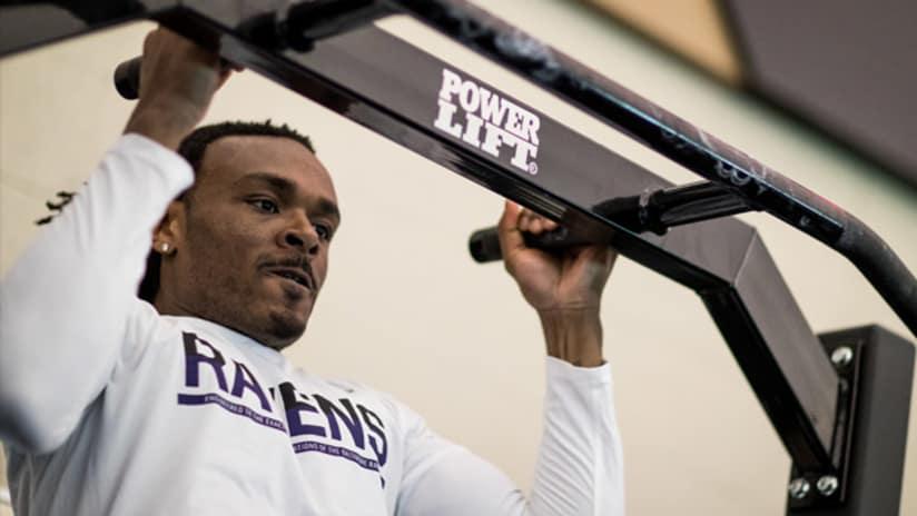 Ravens  2018 Offseason Workout Program Dates Announced f21999213