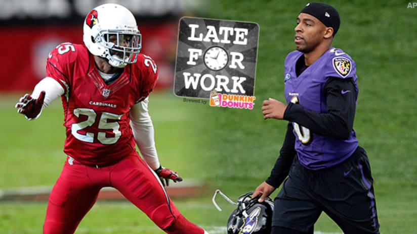Late For Work 5/16: 5 Reasons Jerraud Powers Is A Fantastic ...
