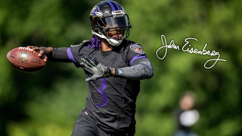 Eisenberg  Why the Ravens Should Keep Robert Griffin III 32d75aecb
