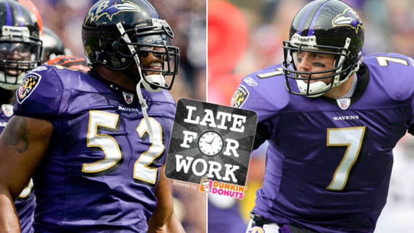 Late for Work 4 12  Ozzie Newsome s 10 Best   Worst Picks  Chances ... c012e4a9f