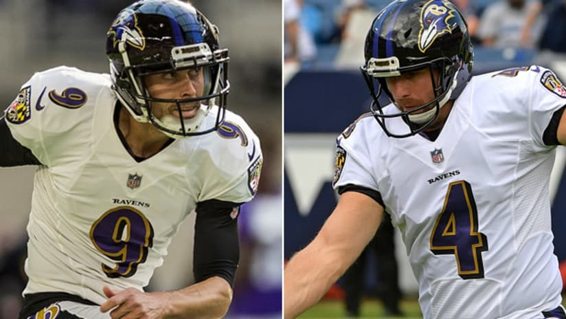 b10ce3e1a8e The Ravens have three defenders named to the 2018 Pro Bowl, but their  special specialists were snubbed.