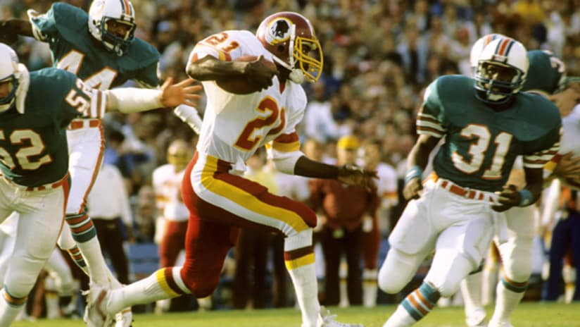 233ccefad74f7 Three-time Pro Bowler and Super Bowl champion Mike Nelms, a defensive back  and return specialist with the Redskins, will be inducted into the  Washington, ...