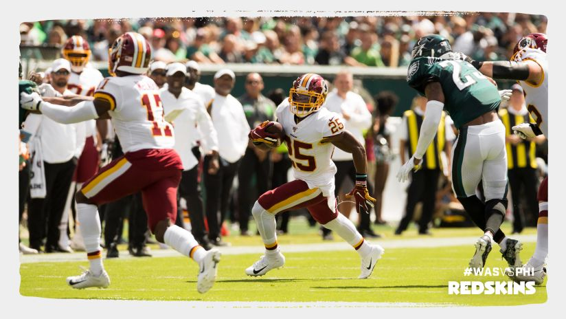 Redskins News | Washington Redskins - Redskins com