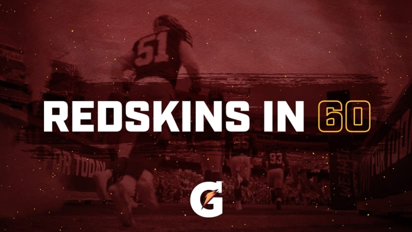 Redskins Video Washington Redskins Redskins