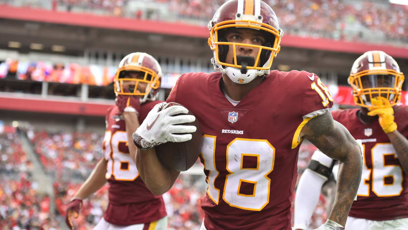 Explosive Fourth Quarter Propels Redskins To Victory Over Tampa Bay 87fb80c02