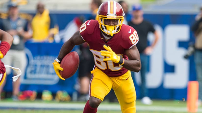25ac67928 Redskins Confident Jamison Crowder Can Correct Return Struggles