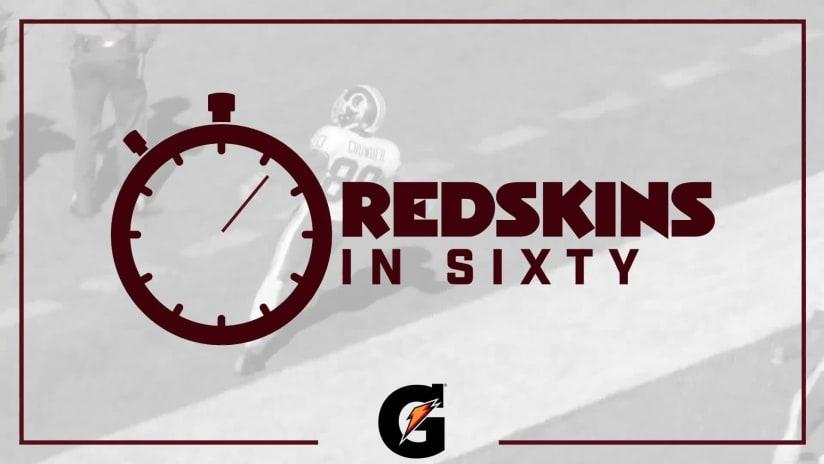 Redskins Video Washington Redskins Redskins