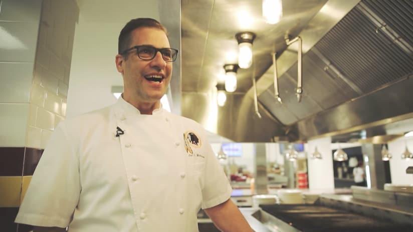 6da1a990f3dcc Wellness Wednesday: Chef Jon Whips Up A Turkey Reuben